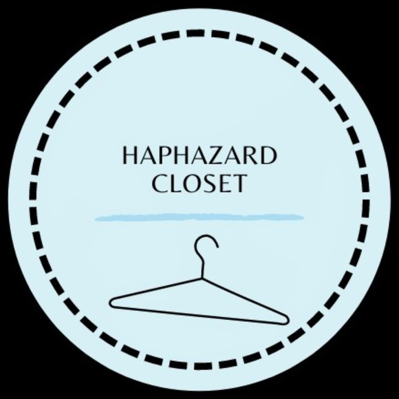 haphazardcloset